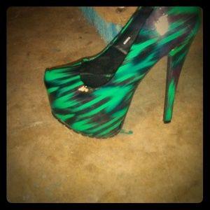 Shoes - Heals